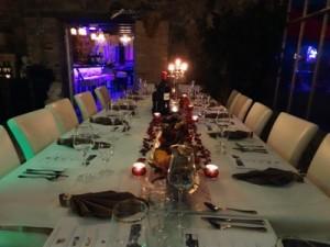 Diner Restaurant De Zuilen